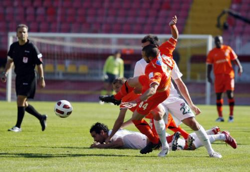 İbb 0 Bursaspor 0 Maçı Geniş Özeti İzle