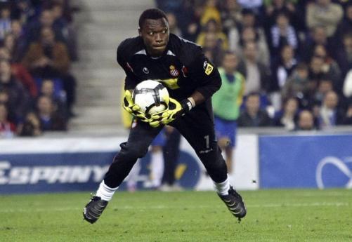 Карлос Камени стал игроком «Малаги»
