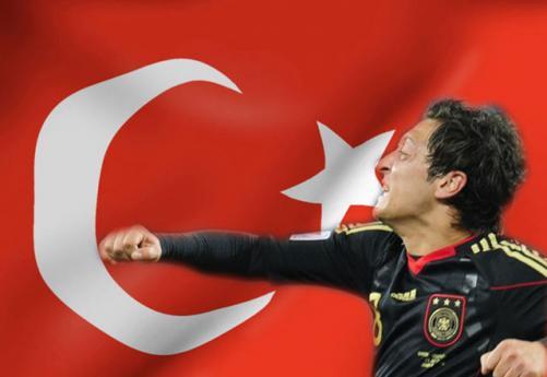 Mesut Türkiye'ye geliyor!