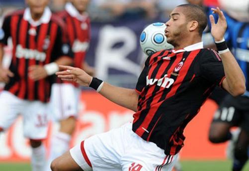 Milanlı oyuncu Es Es'te!